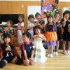 幼稚園生英語